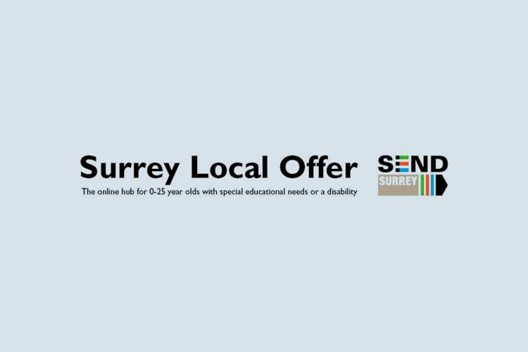 Surrey Local Offer